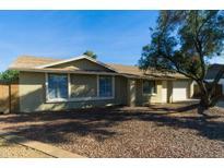 View 2157 S Beverly Cir Mesa AZ