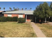 View 3136 E Flower St Phoenix AZ