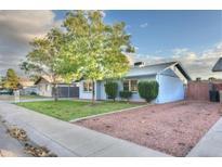 View 5927 W Redfield Rd Glendale AZ