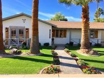 View 8425 E Monterey Way Scottsdale AZ