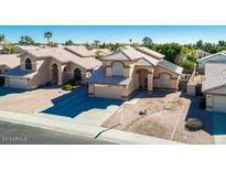 View 8047 W Rue De Lamour Peoria AZ