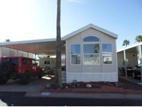 View 3710 S Goldfield Rd # 393 Apache Junction AZ