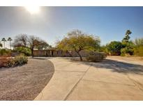 View 5532 N 40Th St Paradise Valley AZ