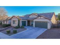 View 44563 W Garden Ln Maricopa AZ