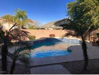 View 21110 E Calle De Flores Queen Creek AZ