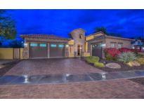 View 7596 W Firebird Dr Glendale AZ