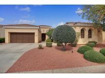 View 12736 W Sola Ct Sun City West AZ